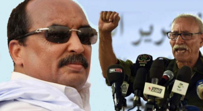 البوليساريو تهاجم موريتانيا بسبب ترحيبها بمبادرة الملك تجاه الجزائر