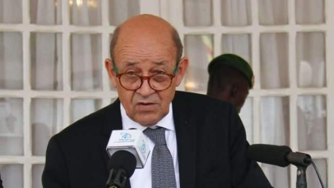 غضب تركي من تصريحات وزير الخارجية الفرنسي بشأن قضية خاشقجي