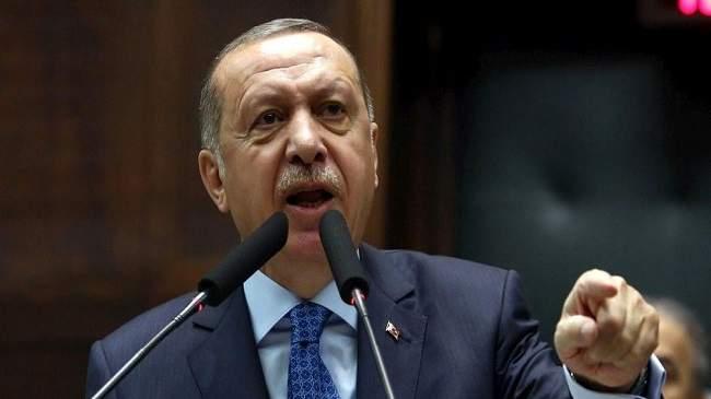 """أردوغان: تسجيلات قتل خاشقجي """"مروعة""""...وهذا ما حدث لضابط سعودي استمع لها"""