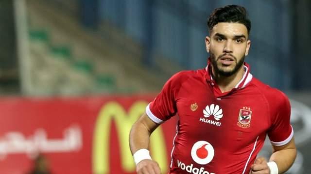 الأهلي يحسم في مغادرة النجم المغربي ازارو