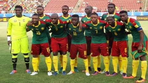 مدرب الكاميرون يعترف بقوة المنتخب المغربي وهذا ما قاله عن المباراة