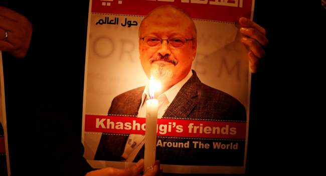 السعودية تكشف رواية مثيرة وجديدة في قضية مقتل خاشقجي