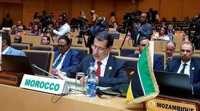 المغرب يشارك في القمة الاستثنائية للاتحاد الإفريقي بأديس أبابا