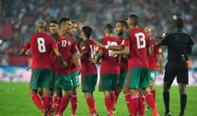 رسميا .. المنتخب المغربي يتأهل لكأس إفريقيا 2019