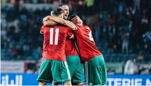أول تعليق لرونار بعد تأهل المنتخب المغربي لكأس أمم أفريقيا