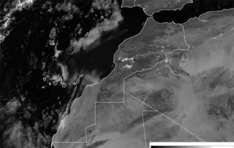طقس الأحد..أمطار قوية مع تساقطات ثلجية في هذه المناطق المغربية