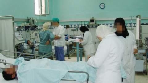 شلل في مستشفيات المغرب في هذا التاريخ بعد قرار الأطباء ضد الحكومة