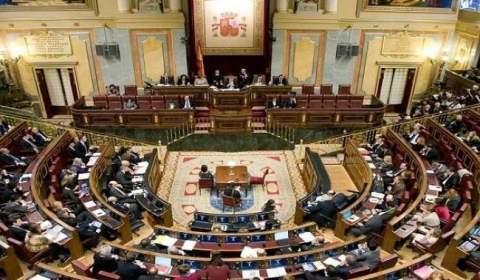 للمرة الثانية.. البرلمان الإسباني يطرد البوليساريو من مقره