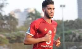 الأهلي المصري يصدم النجم المغربي وليد أزارو!