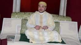 الملك محمد السادس يترأس إحياء ليلة المولد النبوي الشريف
