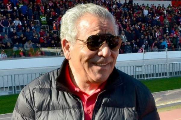 البنزرتي يعود إلى المغرب للتعاقد رسميا مع الوداد البيضاوي