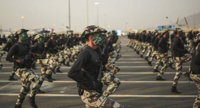 """ردا على مزاعم """"تحرك القوات العسكرية""""... السفارة السعودية في تركيا تصدر بيانا عاجلا"""