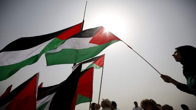 الدار البيضاء تحتفي باليوم العالمي للتضامن مع الشعب الفلسطيني