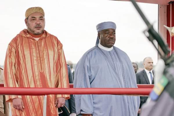 كواليس وتفاصيل وصول الرئيس الغابوني بونغو للمغرب لقضاء فترة نقاهة