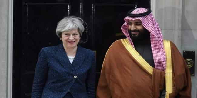 رئيسة وزراء بريطانيا : هذا ما سأقوله بن سلمان في قمة العشرين بخصوص مقتل خاشقجي