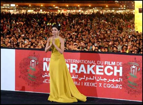 مهرجان مراكش الدولي للفيلم: دورة جديدة غنية وحافلة بالإبداع