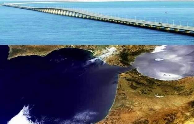 تطورات جديدة حول مشروع الربط القاري بين المغرب وإسبانيا