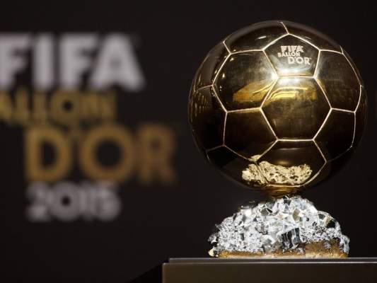 نجم ريال مدريد الإسباني يفوز بجائزة الكرة الذهبية 2018