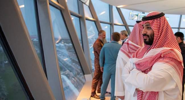 """السعودية ترد على اتهامات الكونغرس بشأن تورط ابن سلمان في """"قتل خاشقجي"""""""