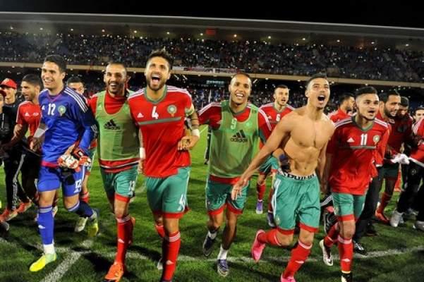 من اسبانيا.. خبر سار لجماهر المغرب بخصوص نجم المنتخب