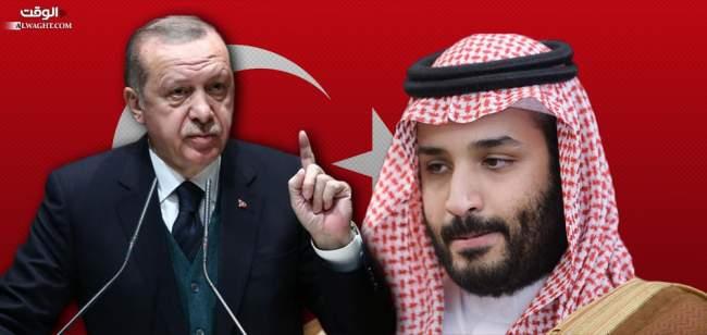 الأزمة تشتد .. تركيا تشدد الخناق على السعودية في قضية خاشقجي