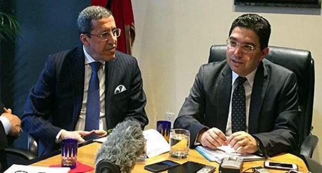 كواليس الجلسة الأولى من محادثات جنيف.. المغرب في موقف قوي