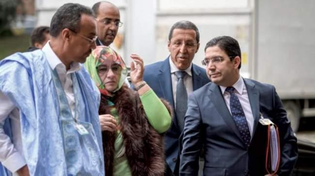 أبرز ما تسرب من لقاء جنيف بين المغرب والبوليساريو وهكذا انتهت الجولة الأولى