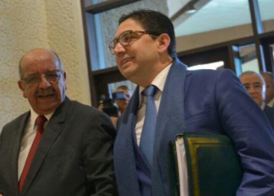 لقاء جنيف.. وزير الخارجية الجزائري يكشف موقف بلاده