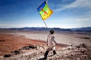 الأمازيغ المضطهدون في المملكة
