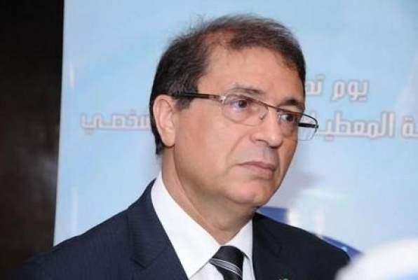 عبد المجيد اغميجة مدير المعهد العالي للقضاء في ذمة الله