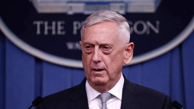 """وزير الدفاع الأمريكي يتحدث عن حسم """"قضية خاشقجي"""""""