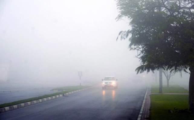 طقس السبت: الضباب يكتسح مدن المملكة والحرارة تنزل تحت الصفر