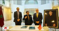 مجموعة رونو والمؤسسة الوطنية للمتاحف توقعان اتفاقية شراكة بالرباط