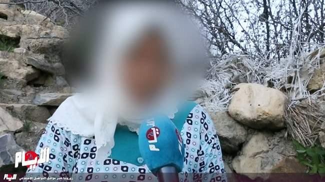 بكاء وصراخ ..ام التلميذ الذي مات بشكل غامض داخل مدرسة تخرج عن صمتها+فيديو
