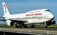 طائرة جديدة من طراز بوينج تنضم لأسطول الخطوط الملكية المغربية