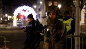 اعتبرته السلطات إرهابيا.. ارتفاع حصيلة هجوم ستراسبورغ ووزير الداخلية يكشف معطيات جديدة