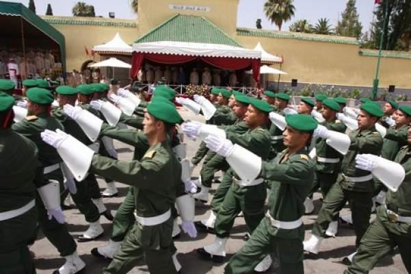 في هذه الثكنات سيتدرب شباب الخدمة العسكرية الإجبارية العام المقبل