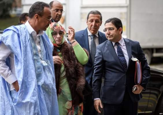 لأول مرة..تعرف على ما حدث في محادثات جنيف بين المغرب والبوليساريو والجزائر