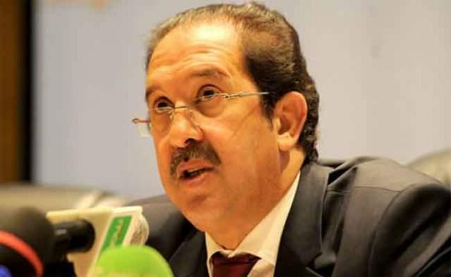 مسؤول جزائري يرد على المغرب