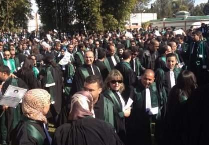 نادي قضاة المغرب يدخل على خط قضية حامي الدين