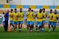 فريق الإسماعيلي المصري يقترب من التعاقد مع مدرب المغرب