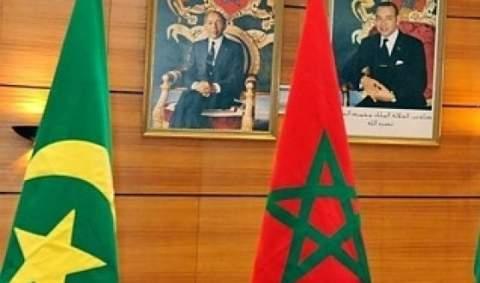 """المغرب يوجه ضربة جديدة لـ""""البوليساريو"""" من موريتانيا"""