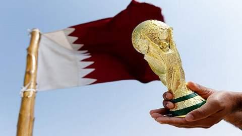 """الـ""""فيفا"""" يفاجئ قطر..مباريات خارج البلاد وعدد المنتخبات يرتفع"""