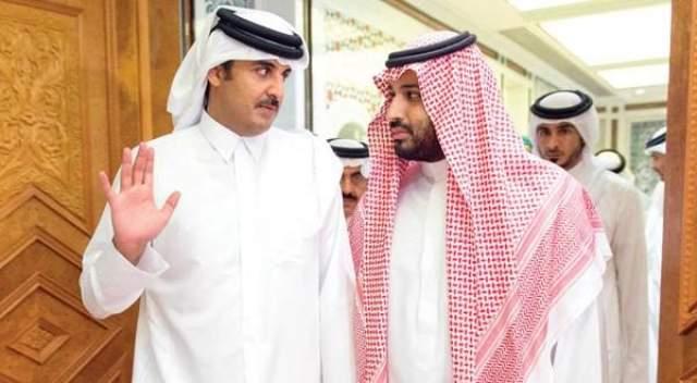 هكذا تدخل صراع قطر والسعودية في ملف كأس إفريقيا 2019