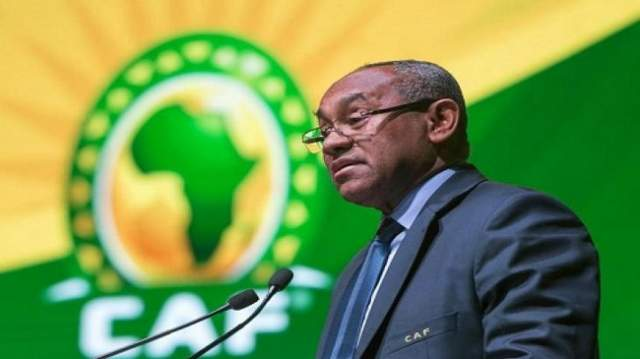 """الـ""""كاف"""" يرد: هذه حقيقة إعادة كأس إفريقيا إلى الكاميرون"""