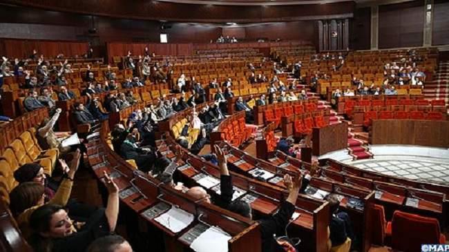 مجلس النواب يصادق بالأغلبية على مشروع قانون المالية لسنة 2019