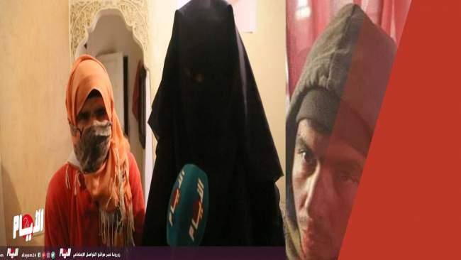 """زوجة أحد المتهمين في """"جريمة شمهروش"""" تخرج عن صمتها وأخته تكشف """"معطيات خطيرة""""!"""