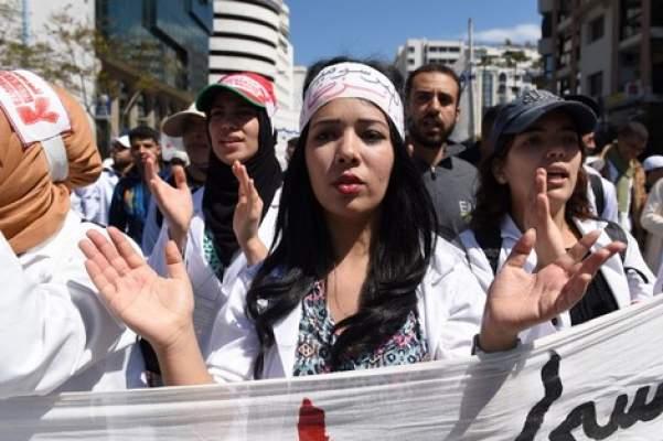 إعلان هام حول توظيف الأساتذة المتعاقدين بالمغرب