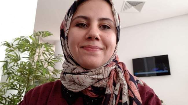 شرطة مطار بلجيكا توقف ابنة الناشط الحقوقي ويحمان..والأخير يؤكد: مدة توقيفها تتعلق بتهمة الإرهاب