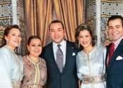 بعد غياب الأميرة للا سلمى.. هكذا أعاد محمد السادس توزيع الأدوار داخل الأسرة الملكية